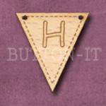 AB-H Alphabet Bunting 28mm x 30mm
