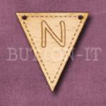 AB-N Alphabet Bunting 28mm x 30mm