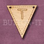 AB-T Alphabet Bunting 28mm x 30mm