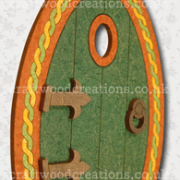 Fairy Door Sample