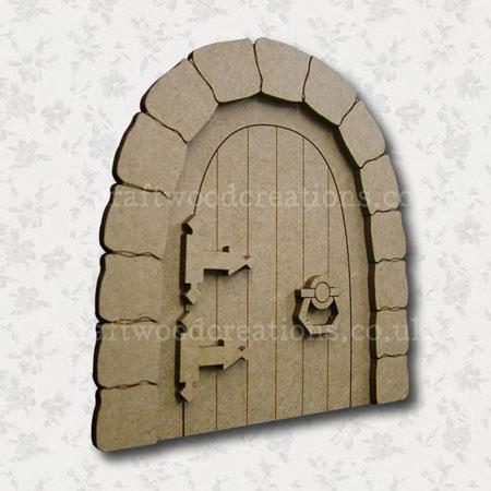 Forest Fairy Door