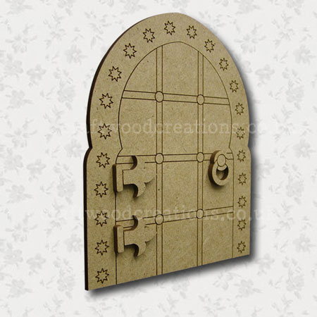 Marakesh Fairy Door
