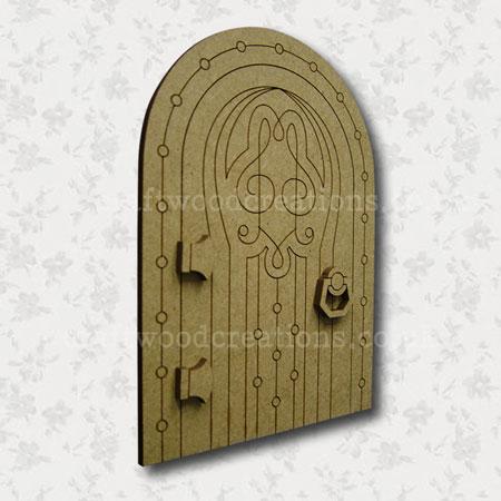 Music Fairy Door