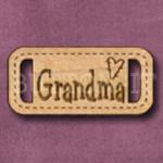 S-06 Slide Grandma 36mm x 17mm