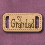 S-07 Slide Grandad 36mm x 17mm