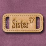 S-13 Slide Sister 36mm x 17mm