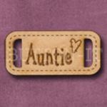 S-16 Slide Auntie 36mm x 17mm