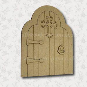 Spiritual Fairy Door