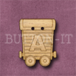 Name Train Button Letter A