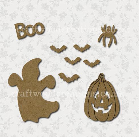 Halloween Pack 1