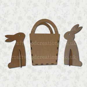 Bunny-Buddies