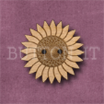 056 Sunflower 25mm x 25mm