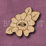 060 Flower 31mm x 23mm