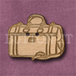075 Holdall 30mm x 25mm