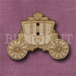 1002 Carriage 33mm x 26mm