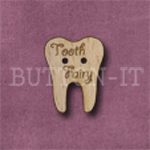 1003 Tooth Fairy 16mm x 20mm