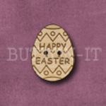 1021 Easter Egg 16mm x 22mm
