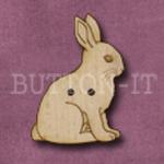 1025 Rabbit 23mm x 32mm