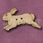 1027 Rabbit 40mm x 23mm