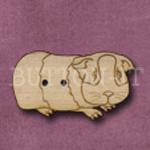 1030 Guinea Pig 32mm x 19mm