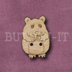 1031 Hamster 16mm x 24mm