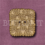 1041 Crochet Granny Square 24mm x 25mm