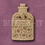 1075 Potion Bottle 20mm x 33mm