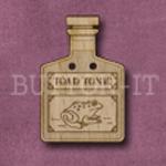 1079 Potion Bottle 21mm x 30mm