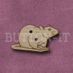 1085 Rat 27mm x 15mm