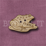 1102 Toad 25mm x 16mm