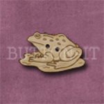 1103 Toad 25mm x 16mm
