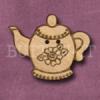 119 Teapot 37mm x 30mm