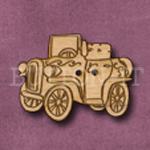 149 Vintage Car 36mm x 27mm