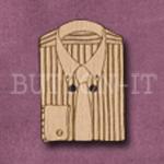 193 Shirt & Tie 21mm x 30mm