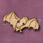 213-L Bat 33mm x 21mm