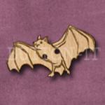 213-R Bat 33mm x 21mm