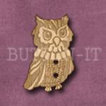 214 Owl 19mm x 30mm