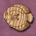 230 Fish 34mm x 30mm