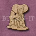 236 Elephant 24mm x 29mm