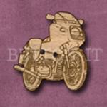 253 Motor Bike 28mm x 30mm