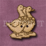 278 Geese 26mm x 30mm