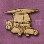 320 Graduation 32mm x 25mm
