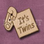 325 It's Twins 28mm x 30mm