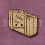 334 Suitcase 26mm x 25mm