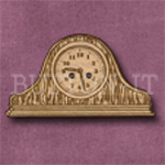 336 Mantle Clock 43mm x 24mm