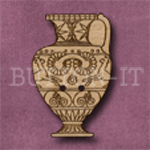 348 Ornamental Jug 21mm x 33mm