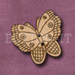 349 Butterfly 28mm x 30mm