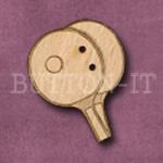 368 Table Tennis 24mm x 30mm