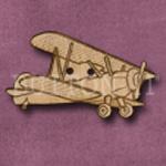 390 Plane 36mm x 20mm