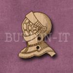 400 Knights Helmet 21mm x 27mm